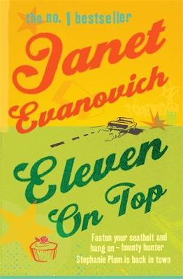 Eleven on Top by Janet Evanovich image