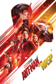 Ant-Man and The Wasp Maxi Poster (851)