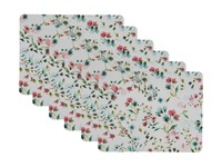 Maxwell & Williams: Primavera Placemat Set of 6 (34x26.5cm)