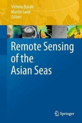 Remote Sensing of the Asian Seas image