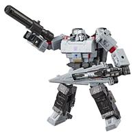 Transformers: Generations - Voyager - Megatron