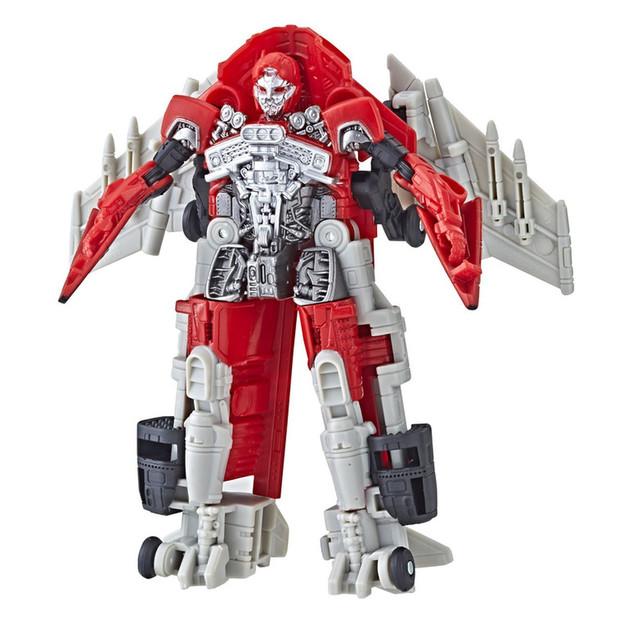 Transformers: Energon Igniters - Power Series - Shatter