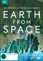 Earth From Space on DVD
