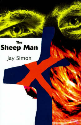 The Sheep Man by Jay Simon image