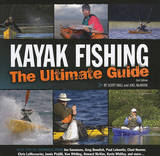 Kayak Fishing: The Ultimate Guide by Scott Null