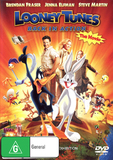Looney Tunes: Back In Action DVD