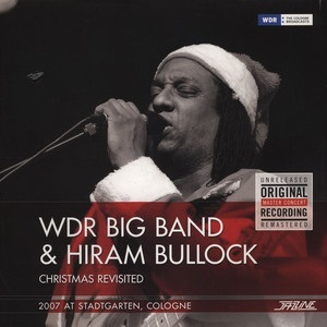 Christmas Revisited (LP) by WDR Big Band