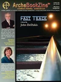 Fast Track by John DeDakis image