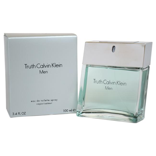 Calvin Klein - Truth Fragrance (100ml EDT) image