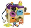 Battat: B. Pet Vet - Activity Set