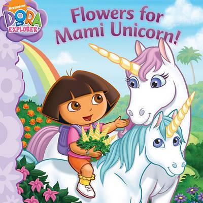 Flowers for Mami Unicorn! image