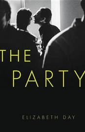 The Party by Elizabeth Day