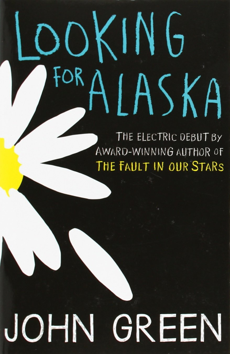 Looking For Alaska by John Green image