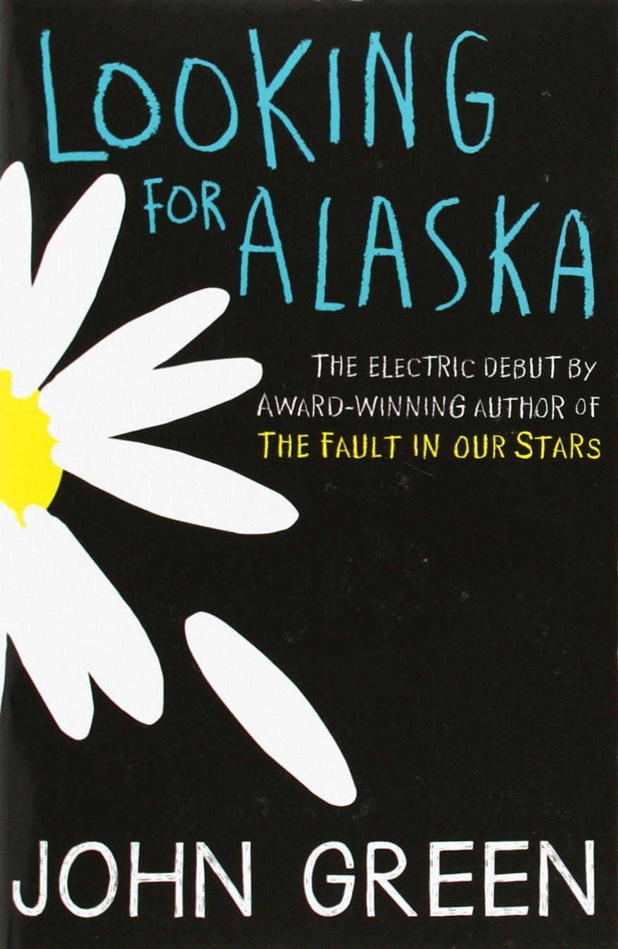 Looking For Alaska by John Green image