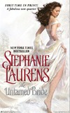 The Untamed Bride (Black Cobra Quartet #1) by Stephanie Laurens