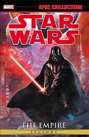 Star Wars Epic Collection: The Empire Volume 2 by Randy Stradley