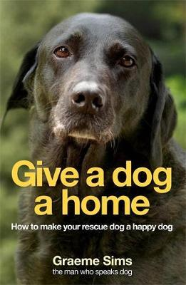 Give a Dog a Home by Graeme Sims image