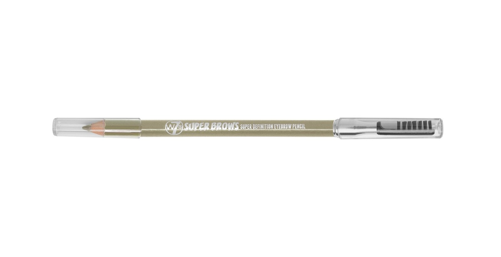 W7 Super Brows Pencil (Blonde) image
