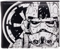Star Wars: Storm Trooper - Bi-Fold Wallet