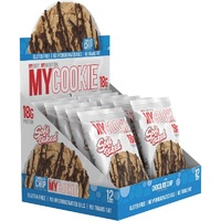 ProSupps MyCookie Protein Cookie - Chocolate Chip (12x80g)