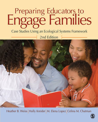 Preparing Educators to Engage Families by Heather B. Weiss image