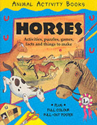 Horses by Susan Martineau