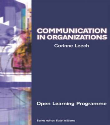 Communications by Kate Williams