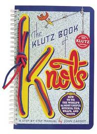 The Klutz Book of Knots by Klutz Press image