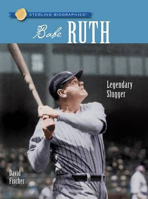 Babe Ruth by David Fischer image