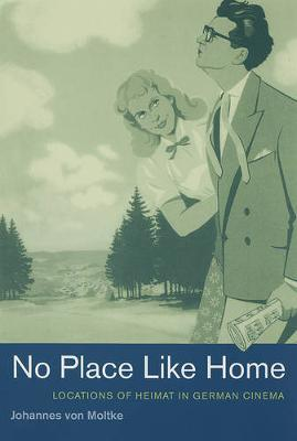 No Place Like Home by Johannes Von Moltke