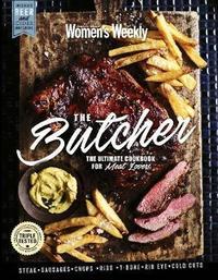 The Butcher by Australian Women's Weekly
