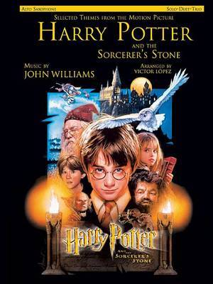 Harry Potter and the Sorcerer's Stone: Selected Themes from the Motion Picture by John Williams