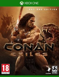 Conan Exiles Day One Edition for Xbox One