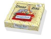 Dear Zoo Snuggle Book by Rod Campbell