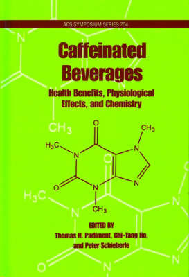 Caffeinated Beverages image