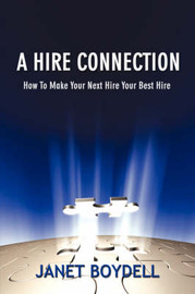 A Hire Connection by Janet Boydell image