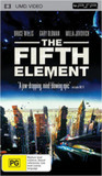 The Fifth Element for PSP