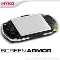 Nyko Screen Armour for PSP image