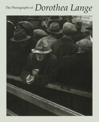 The Photographs of Dorothea Lange by Keith F. Davis image