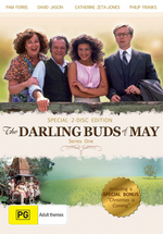 Darling Buds Of May, The - Series 1: Special Edition (2 Disc Set) on DVD