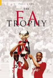 The FA Trophy by Paul Eade image