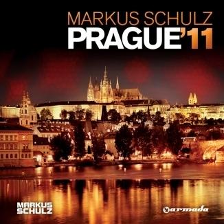 Prague '11 by Markus Schulz