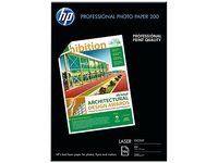 HP Prof Laser Paper Glossy EMEA A4 (100 Sheets)