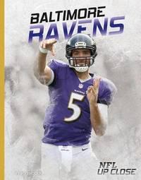 Baltimore Ravens by Bo Smolka