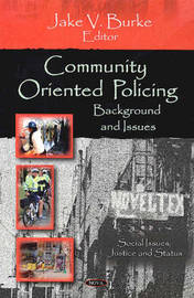 Community Oriented Policing image