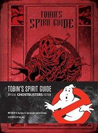 Tobin's Spirit Guide by Erik Burnham