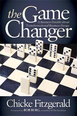 Game Changer by Chicke Fitzgerald