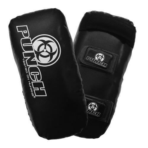 Punch: Urban Thai Pad - (Black)