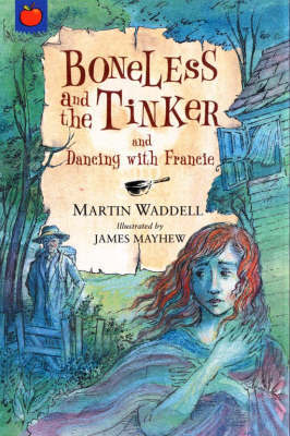 Boneless And The Tinker by Martin Waddell image