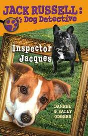 Inspector Jacques by Darrel Odgers